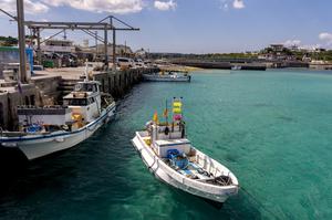 【沖縄】泡瀬漁港で海の恵みを堪能!おすすめのパヤオ直売所とは?