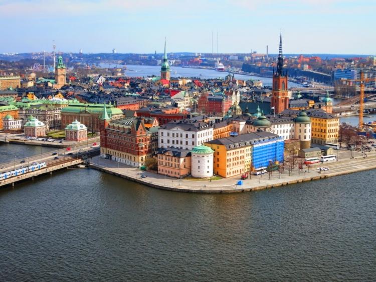 デンマークの都市一覧 旅行ガイド