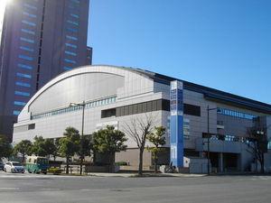 千葉ポートアリーナ周辺で便利なホテル16選!周辺ホテルをお探しなら!