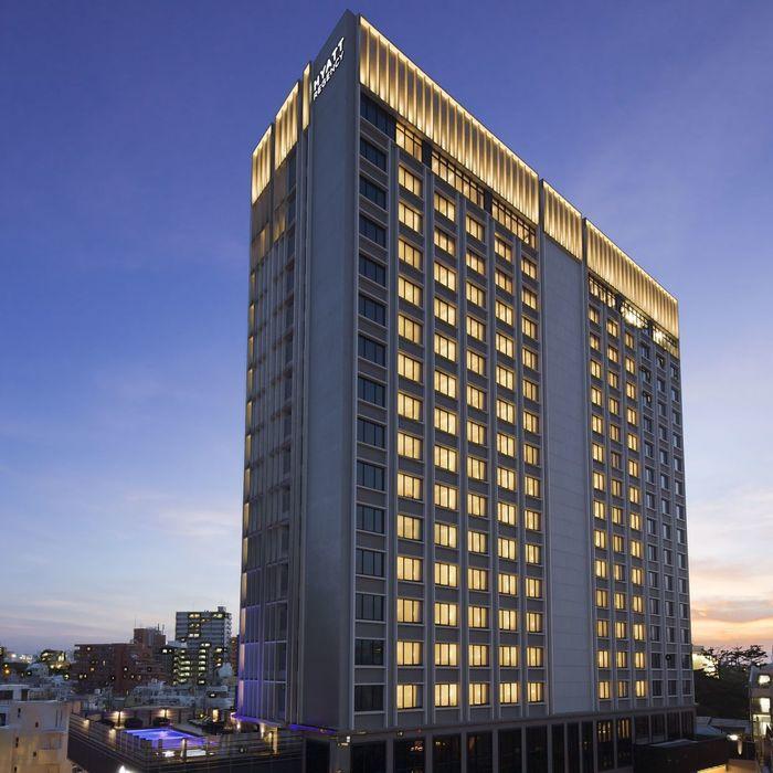 【沖縄】那覇で泊まりたいビーチホテル10選!海を眺めながら贅沢な時間を過ごすならココ