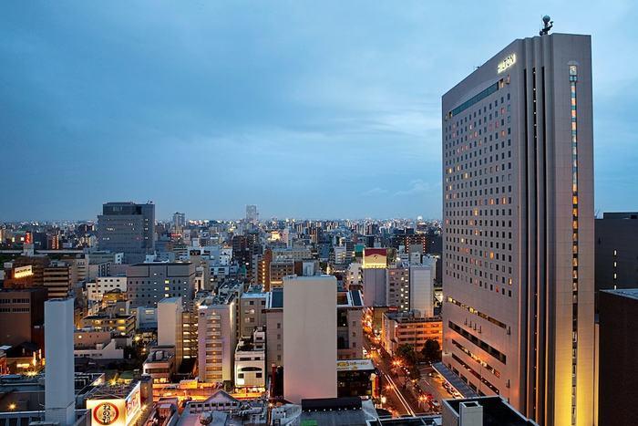 【愛知】名古屋で泊まりたい贅沢ホテル10選!落ち着きある上質空間で優雅に過ごす