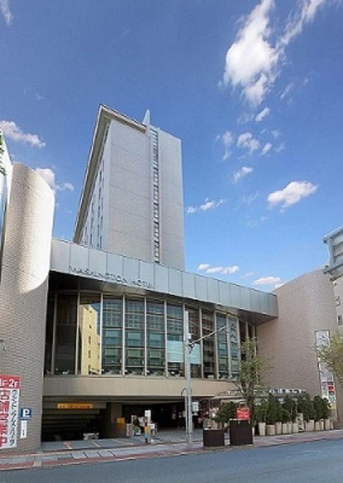【埼玉】大宮駅周辺で安いおすすめの格安ビジネスホテル!コスパ重視の便利な宿をご紹介