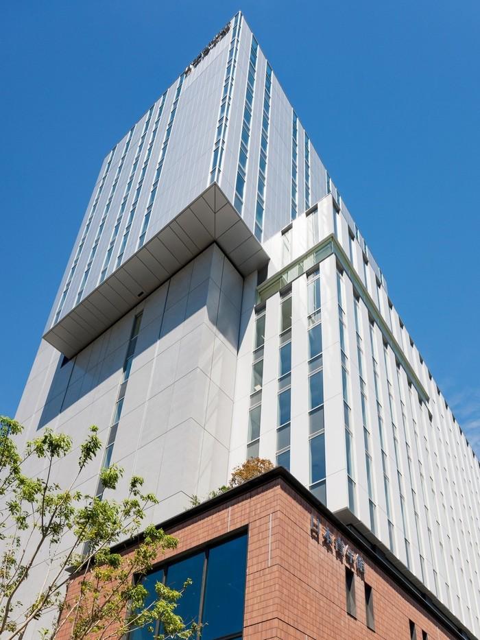 【東京】明治神宮野球場周辺でおすすめのホテル10選!お得に予約はこちら