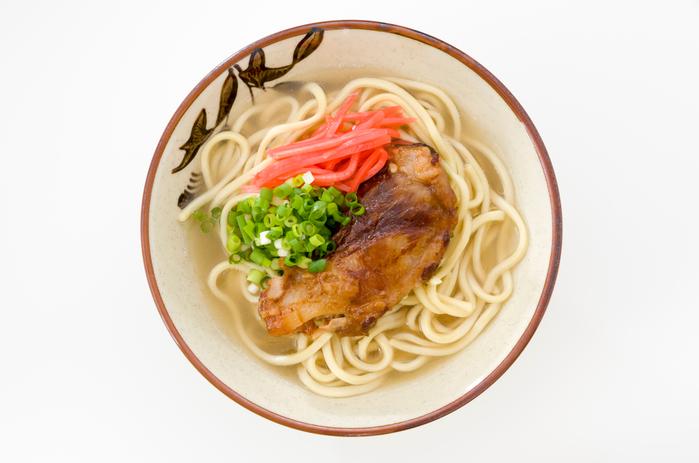 【沖縄】御殿山(うどぅんやま)でこだわりの沖縄そばが食べられる!このメニューだけは食べておきたい!