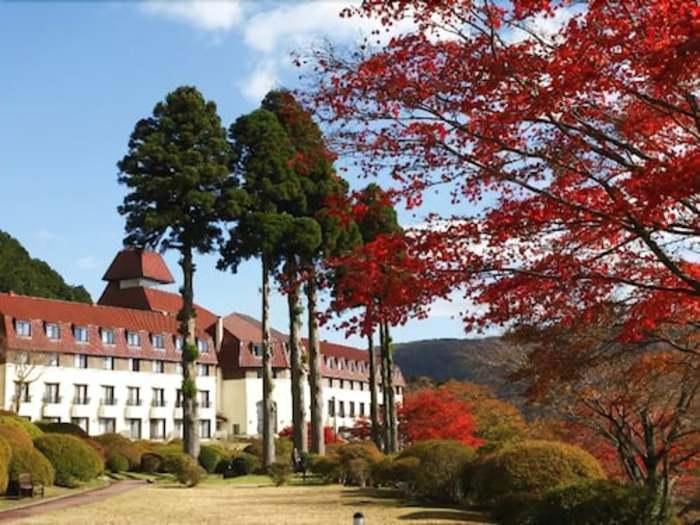 箱根でカップル利用におすすめのホテル30選!記念日プランやお得に泊まるコツも
