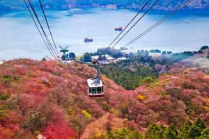 【神奈川】箱根でおすすめの駅近ホテル!口コミ評価で比較しましょう