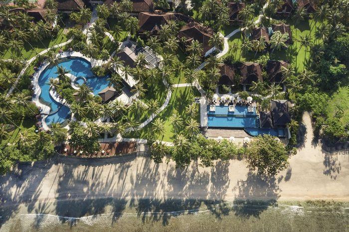【インドネシア】編集部厳選!ロンボク島のホテルならココがおすすめ