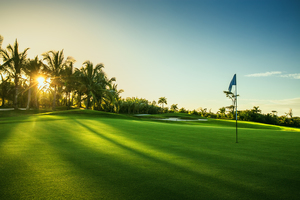 【沖縄】ジ・アッタテラスゴルフリゾートで至福のリゾートゴルフ体験を