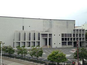【山口】下関市民会館周辺で泊まるべきホテル10選!予約は比較検索で!