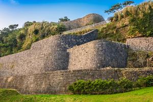【沖縄】琉球の古都「浦添城跡」を訪れよう!琉球の歴史と戦争の歴史の両方を感じる