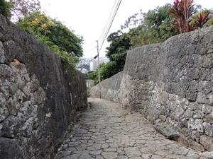 【沖縄】首里金城町石畳道!首里城から続く石畳道をたっぷり紹介