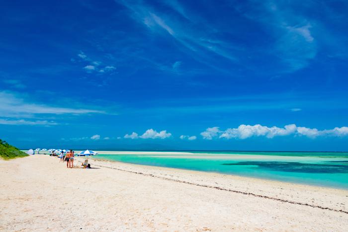 【沖縄】幻の浜!「コンドイ浜」のとっておきの楽しみ方教えちゃいます!