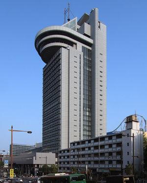 【東京】文京シビックホール周辺でおすすめののホテル10選!スポーツ観戦に便利!