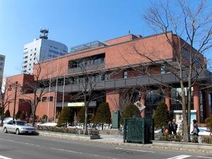 【北海道】札幌市教育文化会館周辺で泊まるべきホテル10選!予約は比較検索で!