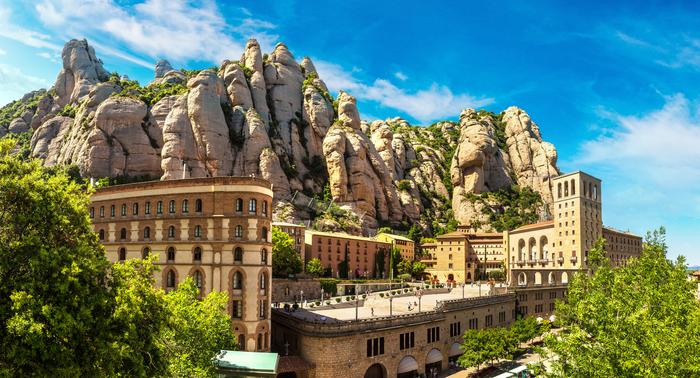 バルセロナのオプショナルツアー | スペイン・現地ツアーを徹底比較
