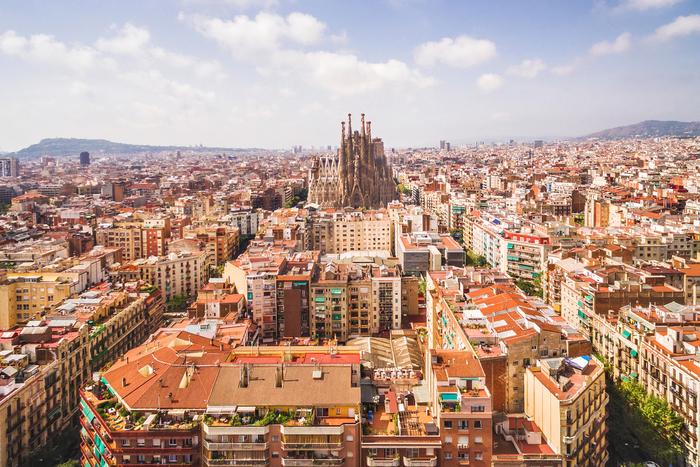 【スペイン】サグラダファミリア聖堂周辺の観光スポット5選!充実した旅行を!