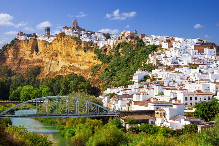 【スペイン】アルコス・デ・ラ・フロンテーラにあるおすすめ観光スポット5選!情報はこちらから