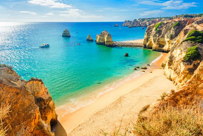 【ポルトガル】アルガルヴェの観光スポットおすすめ14選!充実した旅行を!