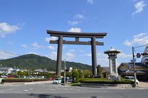 【奈良】大神(おおみわ)神社周辺でおすすめのホテル6選!日本最古の神社を訪ねよう