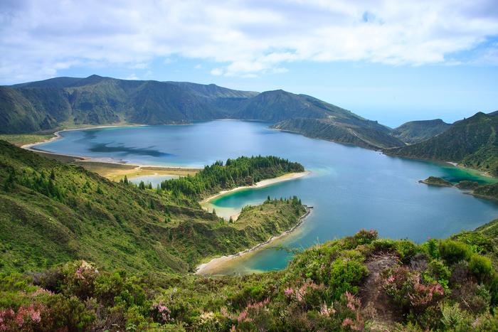 【ポルトガル】サンミゲル島にあるおすすめ観光スポット18選!情報はこちらから
