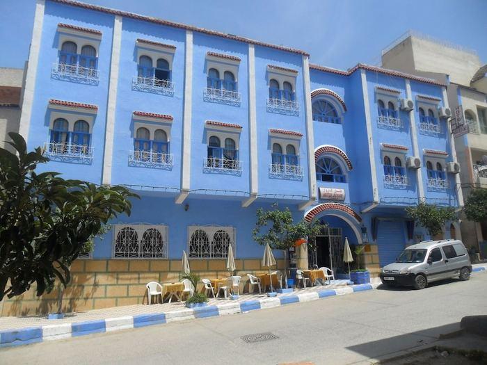 【モロッコ】シャウエンで安心して宿泊できるおすすめホテル6選!物件まとめ