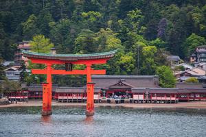 【広島】厳島神社周辺でおすすめのホテル10選!日本三大弁天の一つを訪ねる旅へ
