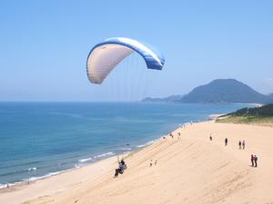 鳥取砂丘周辺でおすすめのホテル10選!日本人なら一度は訪れたい旅先へ