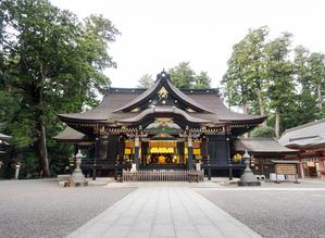 【千葉】東国三社の一つ、香取神宮周辺でおすすめのホテル9選