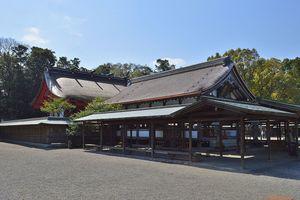 【福岡】宗像大社周辺でおすすめのホテル10選!「神宿る島」を訪ねる旅へ