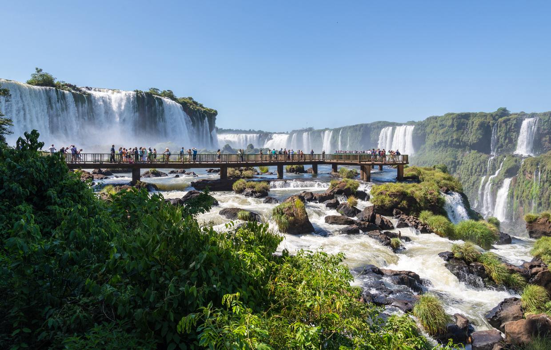 【アルゼンチン】イグアスの滝周辺にあるおすすめ観光スポット5選!情報はこちらから