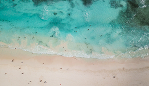 【沖縄】ナガンヌ島でマリンアクティビティや無人島ステイを楽しもう!
