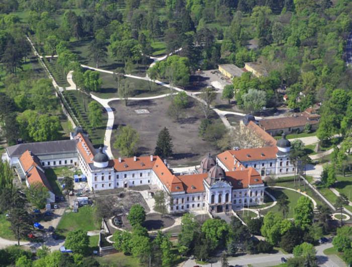 【ハンガリー】ゲデレー宮殿周辺の観光スポットおすすめ6選!充実した旅行計画を!