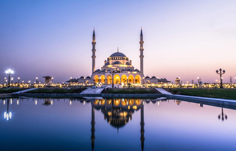 アラブ首長国連邦】シャルジャでおすすめの観光スポット5選!楽しい ...