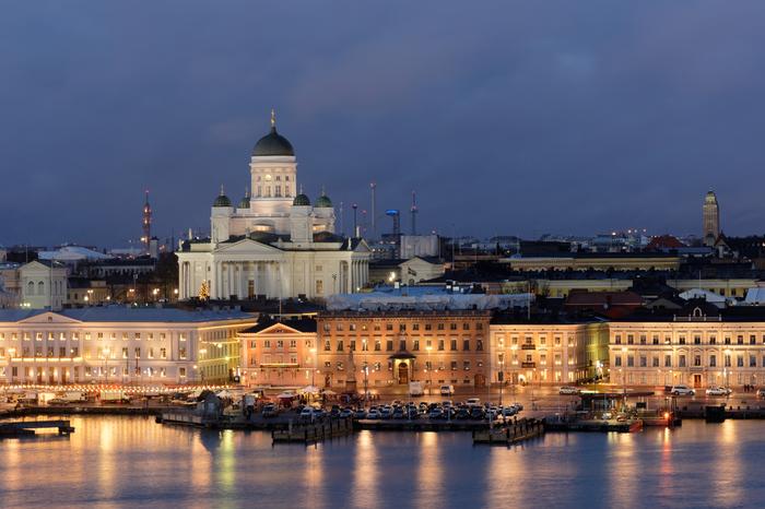 【フィンランド】タリンク・シリヤ・ターミナルでおすすめの観光スポット10選!魅力あふれる国へ行こう!