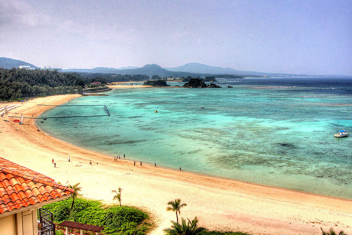 """沖縄で""""海のある暮らし""""を満喫できる6つの別荘"""