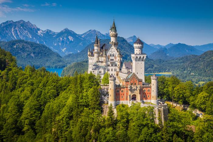 【ドイツ】ミュンヘンの観光旅行でおすすめの観光地・名所まとめ