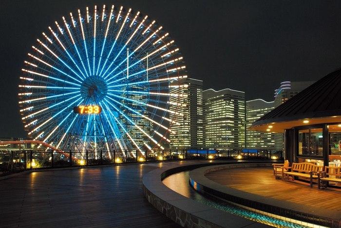 【横浜】夜景を見ながら温泉を満喫♪横浜みなとみらい万葉倶楽部を徹底紹介
