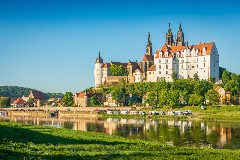 【ドイツ】マイセン大聖堂周辺の観光スポットおすすめ8選!キレイな街を散策しよう