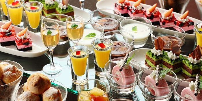 【北海道】人気ホテルビュッフェ13選|非日常の空間で美味しい料理を楽しむ