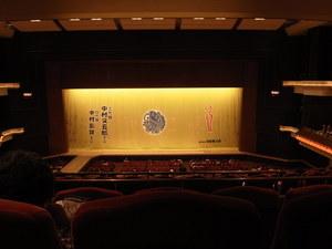 【九州】歌舞伎・能・落語を楽しめる劇場をご紹介!大濠公園能楽堂など4劇場