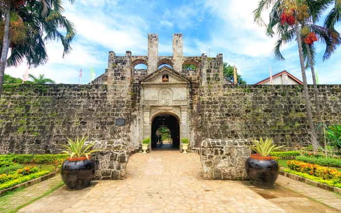 【フィリピン】セブ島でおすすめの観光スポット26選!楽しみ方は無限大!