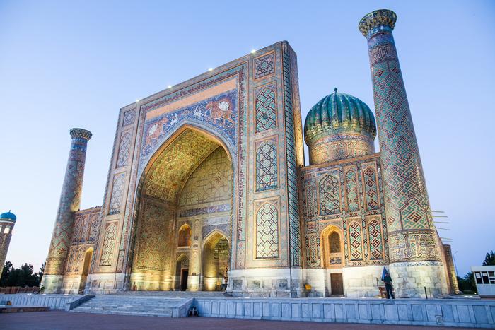 ウズベキスタン】ブハラへ行くおすすめ格安ツアー・人気プランを比較し ...