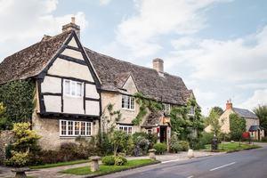 【イギリス】ウィットニーで宿泊できるおすすめホテル10選!イギリス旅行を満喫!