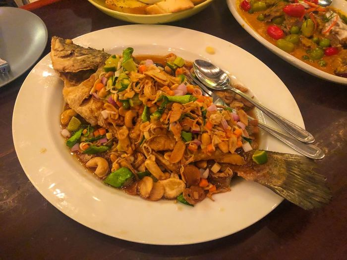 【タイ】パタヤの絶景が見られるレストランをご紹介!穴場観光スポット情報も