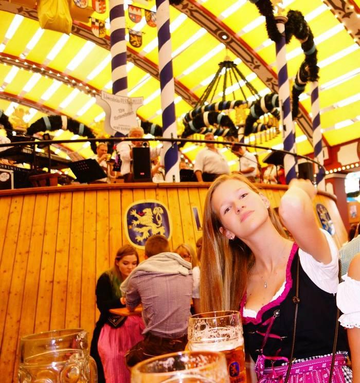 【2019年版】GWはお台場で春のオクトーバーフェスト!本場のドイツビールで乾杯!