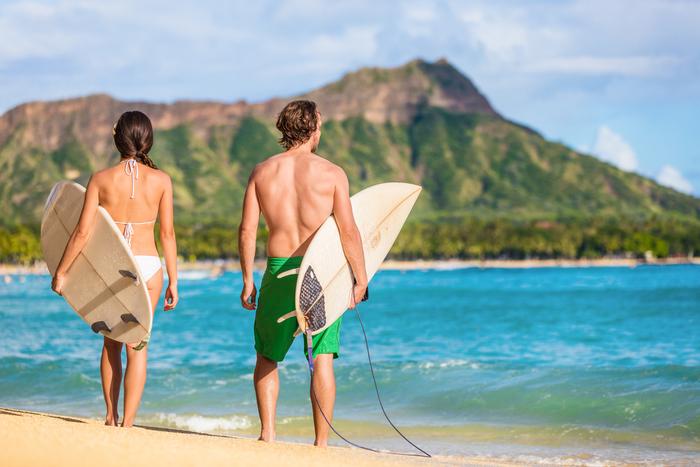 【オアフ島】アイエアでおすすめの観光スポット7選!ハワイ気分を味わうならココ!