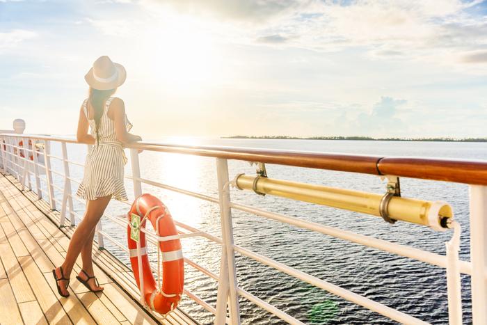 ノルウェージャンスピリットのクルーズ旅行を楽しむなら!絶対乗船してみたいおすすめプランを紹介