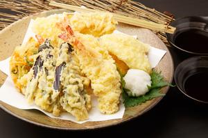 【神戸】元町で天ぷらが食べられるお店14選|オシャレな空間で一味違った雰囲気を楽しもう