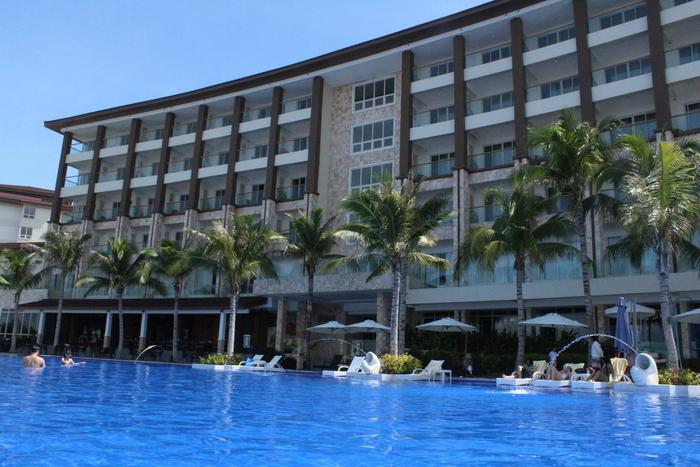 【セブ島】おすすめの最新ホテル「デュシタニ マクタン セブ」取材レポート!