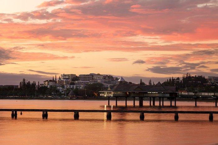 ニューカレドニアの見どころは?絶景に出会ってリラックス&リフレッシュ